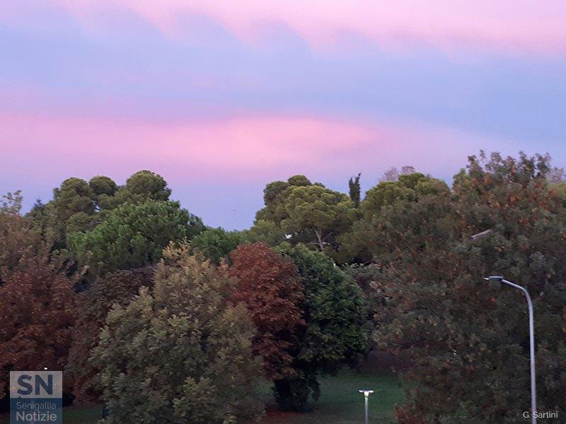 26/10/2019 - I colori dell'autunno