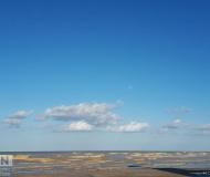 02/10/2019 - Nuvole al mare