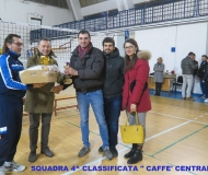 6° Memorial Giuliano Pierangeli: le premiazioni