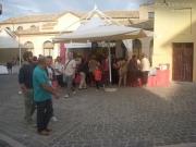 Pane Nostrum in centro a Senigallia - piazza Manni