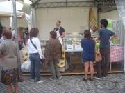 Non solo pane in centro a Senigallia