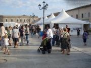 Pane Nostrum 2013 in piazza del Duca a Senigallia
