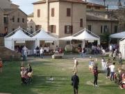 Pane Nostrum è anche nei Giardini della Rocca Roveresca