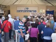 Stand affollati per Pane Nostrum 2013 a Senigallia