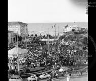 Piazze e luoghi di aggregazione di Senigallia - Foto Leopoldi
