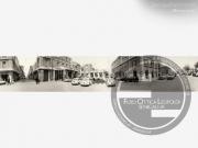 Piazza Saffi in bianco e nero - Leopoldi-1014
