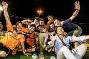 La 2 RR Edil trionfa al Città di Senigallia - Trofeo Prometeo