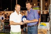 premiazione del Città di Senigallia - Trofeo Prometeo