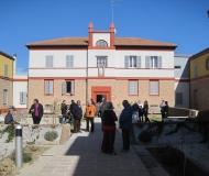 Recupero edilizio Villa Aosta: l\'inaugurazione