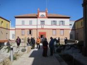 Recupero edilizio Villa Aosta