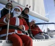 Regata di Natale 2012 a Senigallia