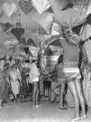 Ombrelli in vendita sotto i Portici Ercolani di Senigallia - Leopoldi-1140