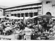 Il mercato delle erbe al Foro Annonario - Leopoldi-1503