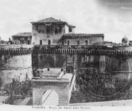 Senigallia, la Rocca Roveresca - Foto Leopoldi