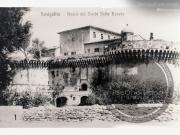 La Rocca Roveresca in bianco e nero - Leopoldi-1185
