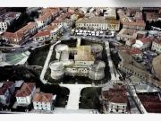 La Rocca Roveresca dall\'alto - Leopoldi-1215