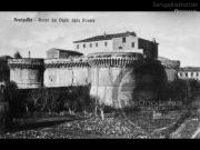 La Rocca Roveresca: foto di archivio storico - Leopoldi-2193