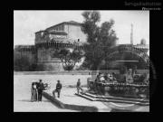 La Rocca Roveresca: foto di archivio storico - Leopoldi-2220