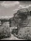 La Rocca Roveresca: foto di archivio storico - Leopoldi-2227