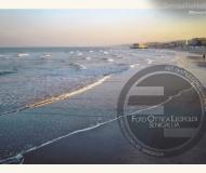 Senigallia, la sua spiaggia e il suo mare - Foto Leopoldi