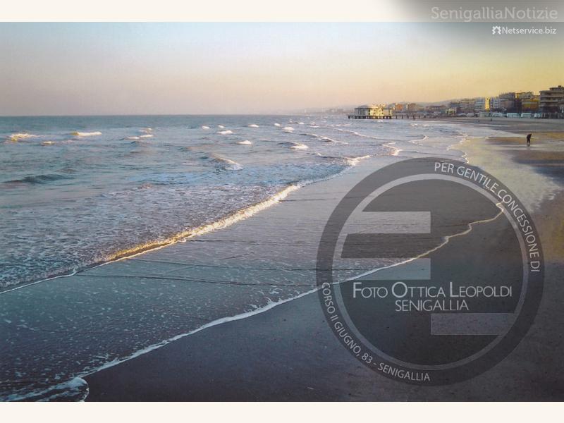 La spiaggia di Senigallia e la Rotonda - Leopoldi-0129