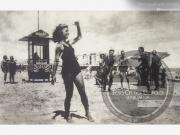 Chiosco del fotografo in spiaggia a Senigallia - Leopoldi-0993