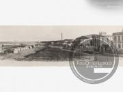 Il lungomare di Senigallia a inizio Novecento - Leopoldi-1007