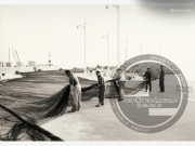 Pescatori al porto di Senigallia - Leopoldi-1041