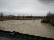 La situazione del fiume Cesano