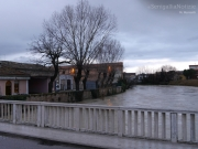 La situazione del fiume Misa