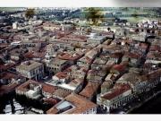 Centro Storico di Senigallia dall\'alto - Leopoldi-1214