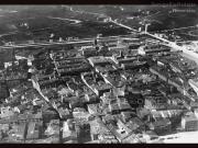 Centro Storico di Senigallia dall\'alto - Leopoldi-1216