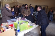 Visitatori e barattatori a Senigallia per Senzanbocch