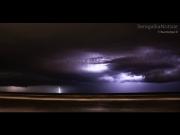 06/09/2012 - Lampi in mare