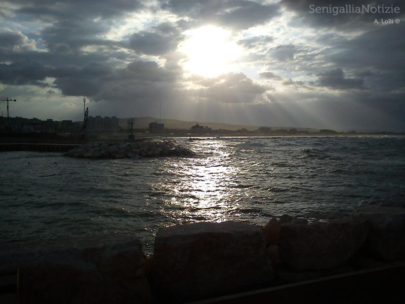 18/09/2013 - Maltempo a Senigallia