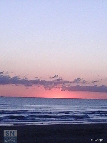 28/09/2015 - Cielo rosato