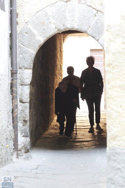 30/09/2017 - Fuori dal tunnel
