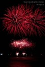 Spettacolo di fuochi d'artificio 2013