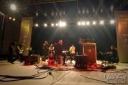 Musica dal vivo al Summer Jamboree 2014