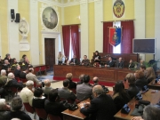 Sala del Consiglio Comunale