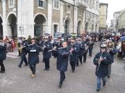 La Banda Cittadina di Senigallia