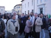 Persone in piazza (3)