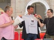 La maglietta del CaterRaduno 2010