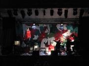 Ugo Dighero con la Banda Osiris