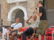 Angelo Di Liberto presenta il Summer Jamboree