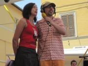 Cinzia Poli e Marco Ardemagni