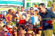 Filippo Solibello e il pubblico