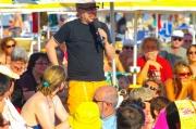 Marco Ardemagni tra il pubblico