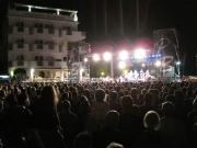 Paolo Belli in concerto a Senigallia