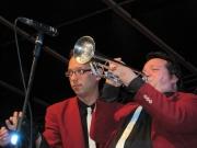 Trombettista dei Blues Willies